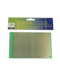EUROCARD IC PATROON-100X160MM-