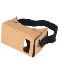 "VR viewer voor 4-7"" smartphones"