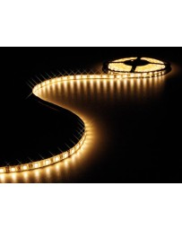 FLEXIBELE LED STRIP - WARM WIT 3500K