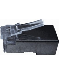 Radiall R280 RJ45 massief shielded