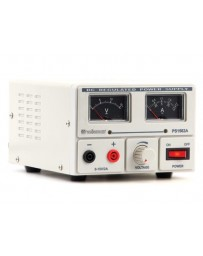PS1502A Lab voeding 0-15V 2A