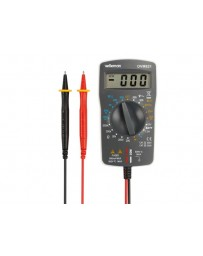 DVM821 DIGITALE MULTIMETER