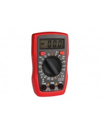 DVM841 DIGITALE MULTIMETER