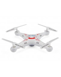 QUADCOPTER MET WIFI FPV-CAMERA