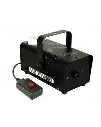 ROOKMACHINE 400W + CONTROLLER