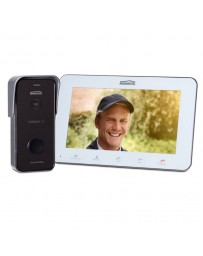 Doorguard 470 Handsfree LCD video deurintercom