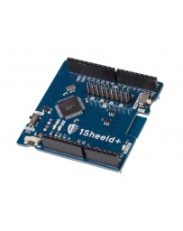 herconfigureerbare R ARDUINO-SHIELD