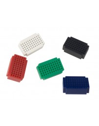 SET MINI BREADBOARDS