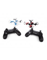 SKY FIGHTER - SET MET 2 BATTLE DRONES