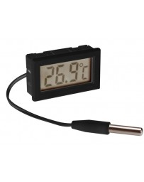 DIGITALE THERMOMETER - INBOUW