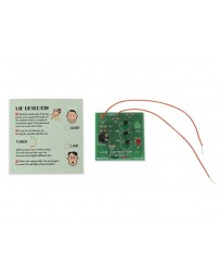 mlp106 MADLAB ELECTRONIC KIT - LIE DETECTOR