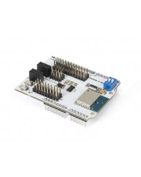 Wifi ESP-WROOM-02 shield