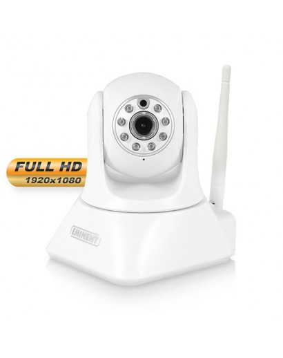 Eminent Camline Pro Full HD IP camera Pan/Tilt