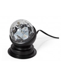 MINI LED-DISCOBAL - 3 W