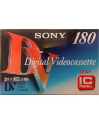 SONY DV 180 for Deck