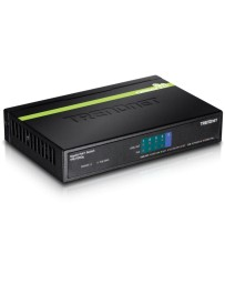 Trendnet 5 poort POE switch Gb.
