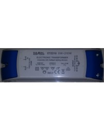 LED / Halogeentrafo 0 - 210 Watt