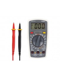 DVM835 DIGITALE MULTIMETER