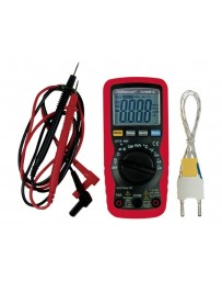 Velleman DVM9912 digitale multimeter