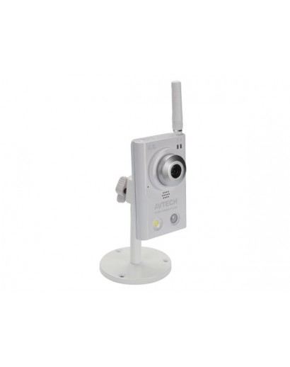 Megapixel push video wifi